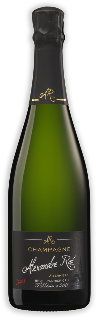 Champagne Alexandre Rat - cuvée IZARA
