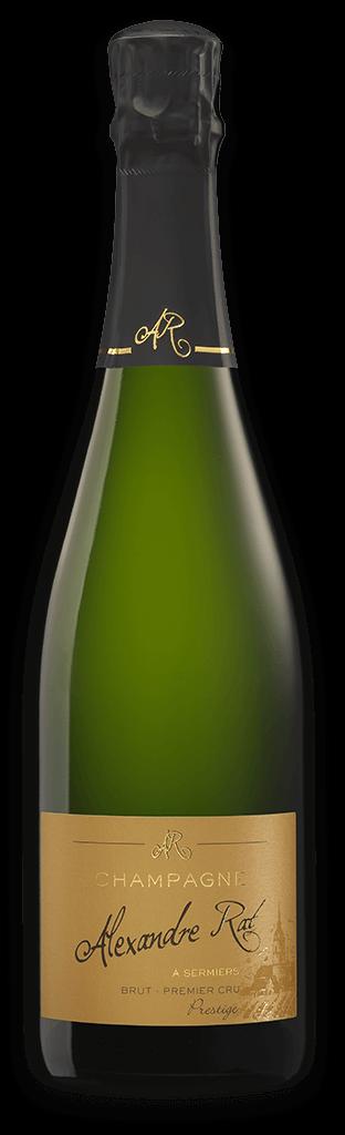 Champagne Alexandre Rat - Cuvée Prestige