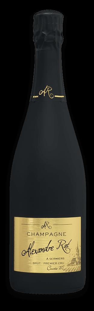 Champagne Alexandre Rat - Cuvée M Brut Nature