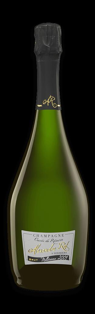Champagne Alexandre Rat - Cuvée Réserve